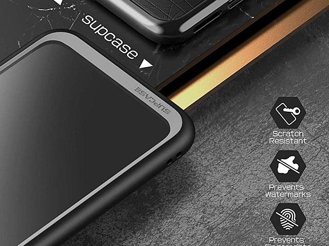 Supcase Unicorn Beetle Hybrid Protective Clear Case for iPhone 11 (6.1)