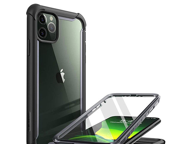 i-Blason Ares Clear Case with Screen Protector for iPhone 11 Pro (5.8)