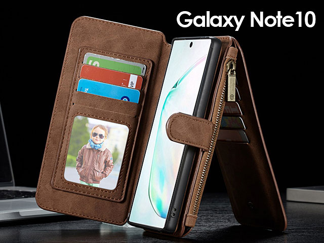 Samsung Galaxy Note10 Diary Wallet Case