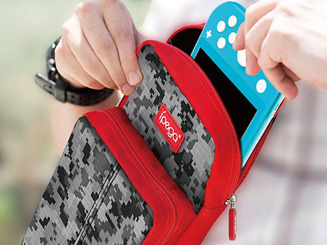 Sling Travel Bag for Nintendo Switch/Nintendo Switch Lite
