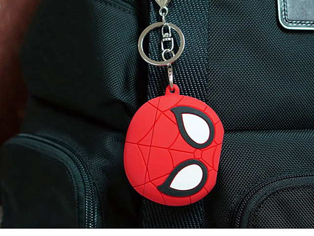3D Marvel Series AirPods Case
