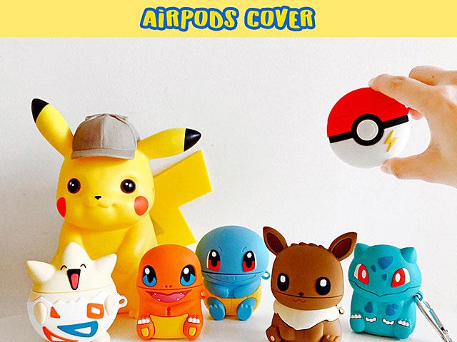 Pokemon - Charmander AirPods Pro Case