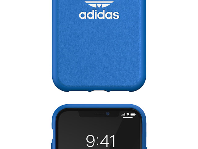 Adidas Moulded Case BASE FW19 (Bluebird/White) for iPhone 11 (6.1)