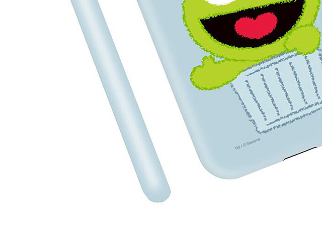 iPhone 11 Pro Max (6.5) Sesame Street Series Combo Case
