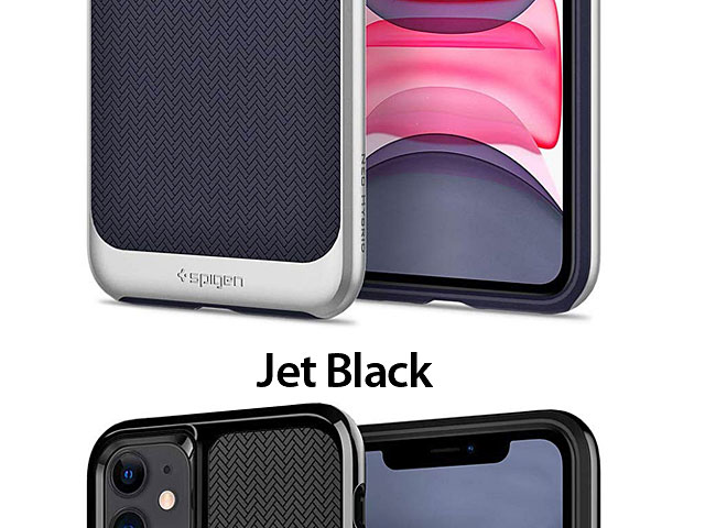 Spigen Neo Hybrid Case for iPhone 11 (6.1)
