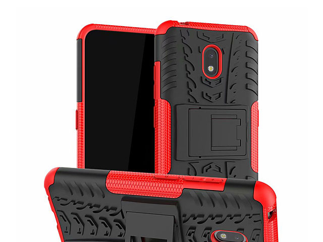 Nokia 2.2 Hyun Case with Stand