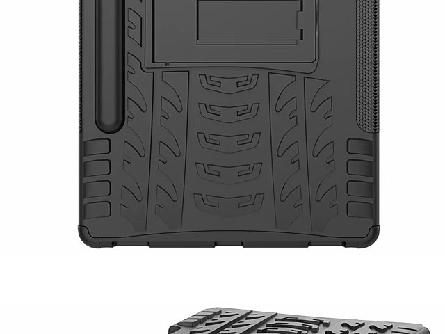 Samsung Galaxy Tab S6 (T860/T865) Hyun Case with Stand