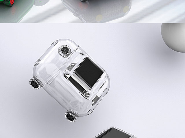 Mini Car AirPods Case