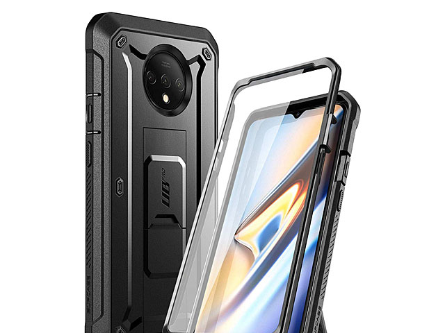 Supcase Unicorn Beetle Pro Rugged Holster Case for OnePlus 7T