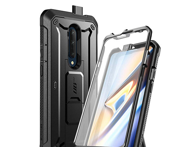 Supcase Unicorn Beetle Pro Rugged Holster Case for OnePlus 7T Pro