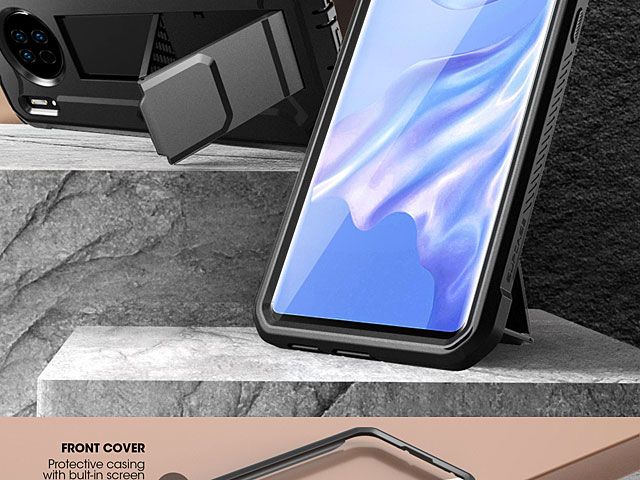 Supcase Unicorn Beetle Pro Rugged Holster Case for Huawei Mate 30