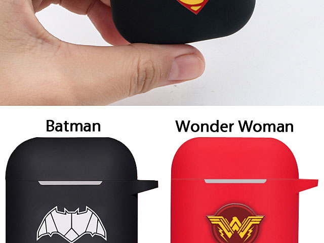 DC Justice League Series AirPods Case