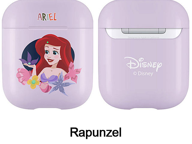 Disney Lovely Princess Series AirPods Case