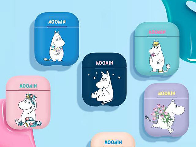 Moomins Series AirPods Case