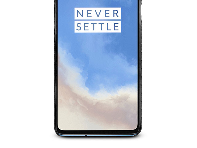 OnePlus 7T Twilled Back Case