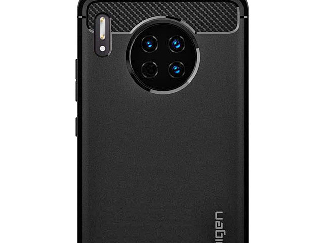 Spigen Rugged Armor Case for Huawei Mate 30