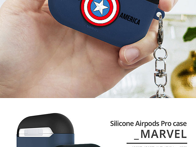 Marvel Series AirPods Pro Case