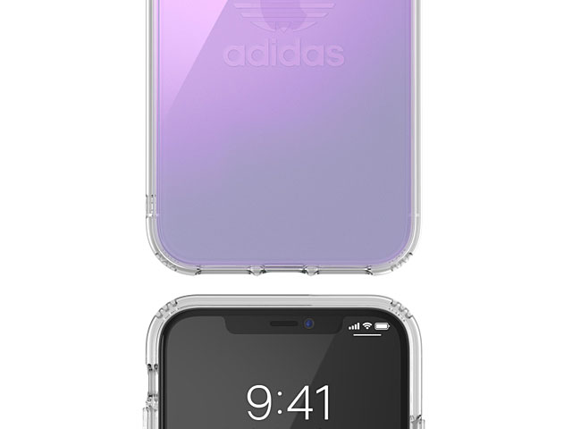 Adidas Protective Clear Case SS20 (Colourful) for iPhone 11 (6.1)