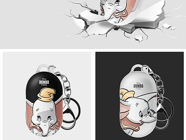 Disney Dumbo Series Samsung Galaxy Buds Case