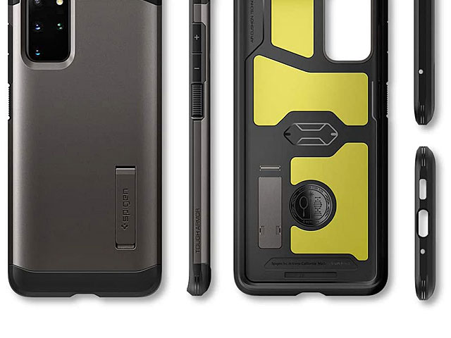 Spigen Tough Armor Case for Samsung Galaxy S20+