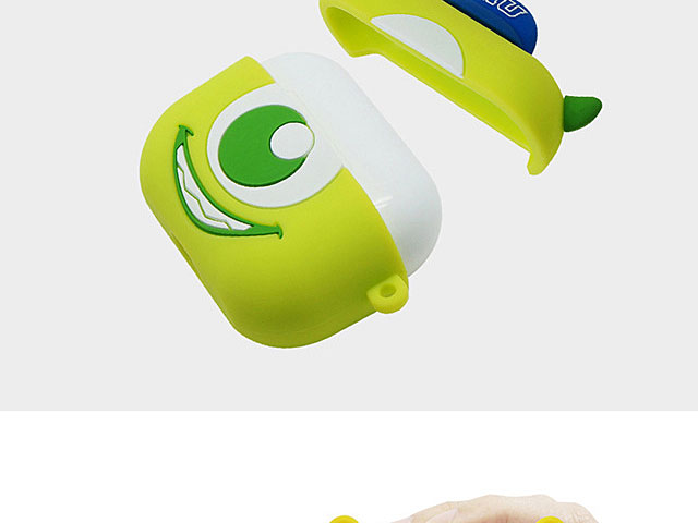 Disney Toy Story Silicone AirPods Pro Case