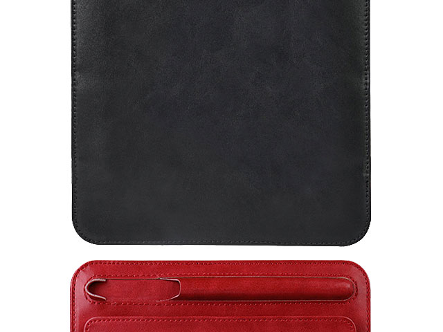 iPad Pro 11 (2018) 2-in-1 Leather Sleeve Stand