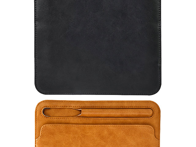 iPad Pro 12.9 (2020) 2-in-1 Leather Sleeve Stand