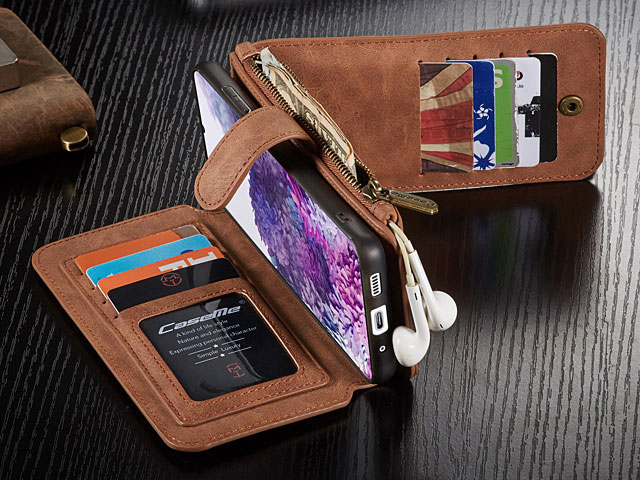 Samsung Galaxy S20 / S20 5G Diary Wallet Case