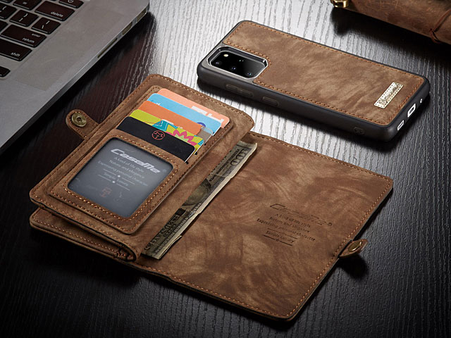 Samsung Galaxy S20+ / S20+ 5G Diary Wallet Folio Case