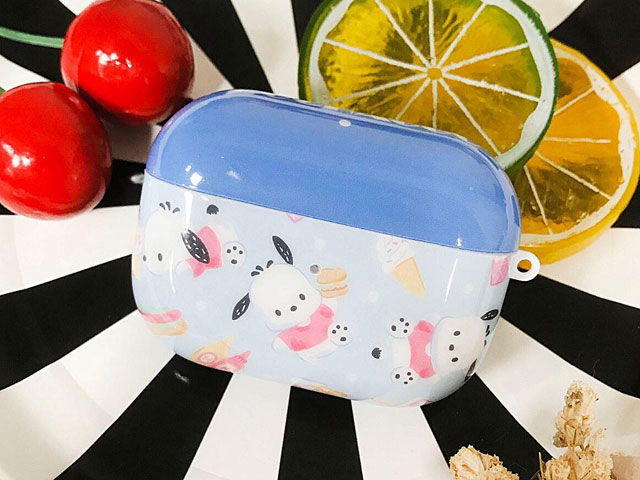 Pochacco AirPods Pro Case II