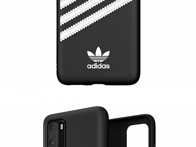 Adidas Moulded Case PU SS220 (Black/White) for Huawei P40