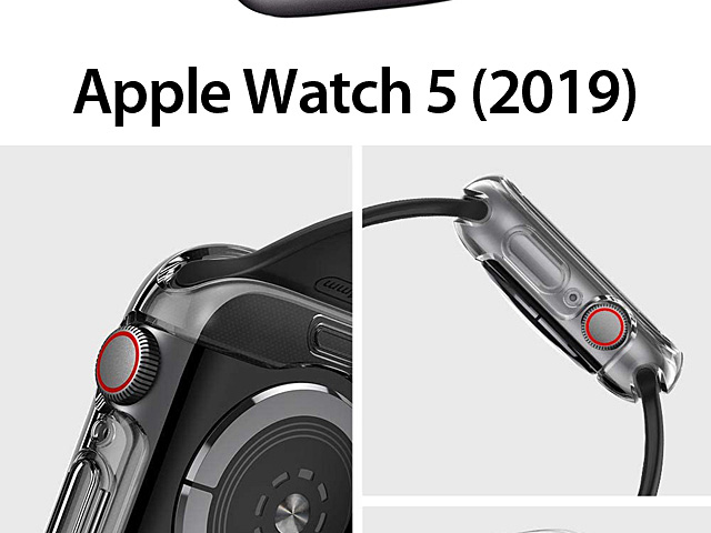 Spigen Ultra Hybrid Case for Apple Watch 4 / 5