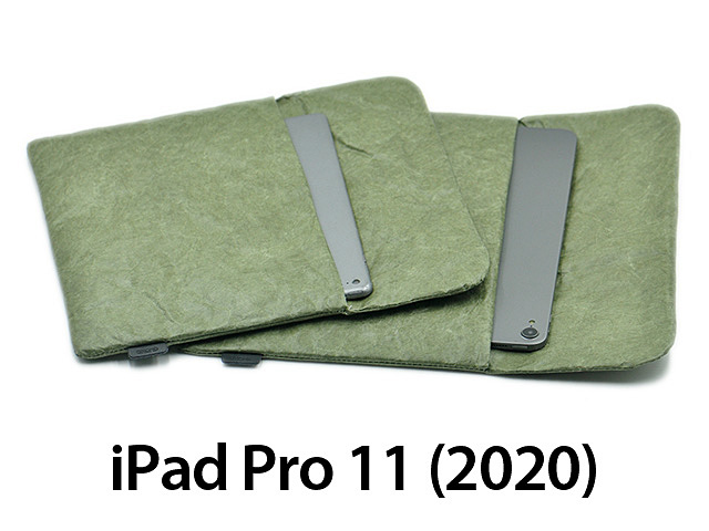 iPad Pro 11 (2020) DuPont Paper Storage Bag