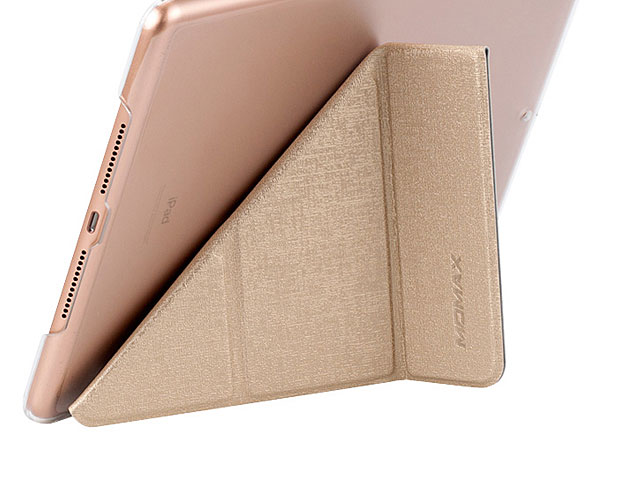 Momax Flip Cover Case for iPad 10.2 (2020)
