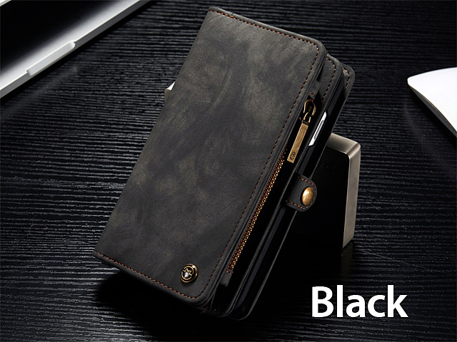 iPhone 12 (6.1) Diary Wallet Folio Case