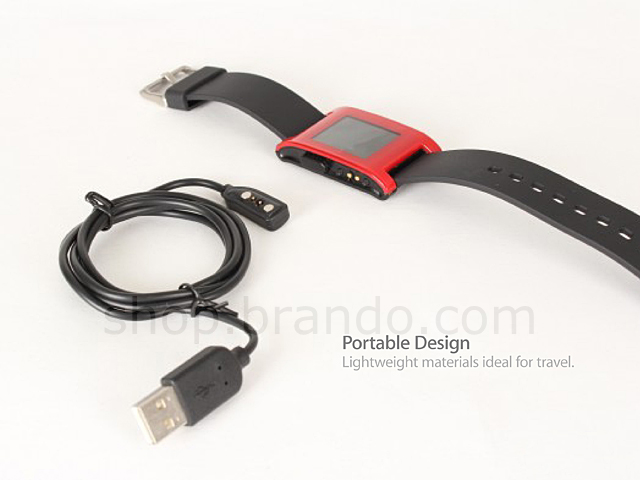 Pebble Watch USB Charger