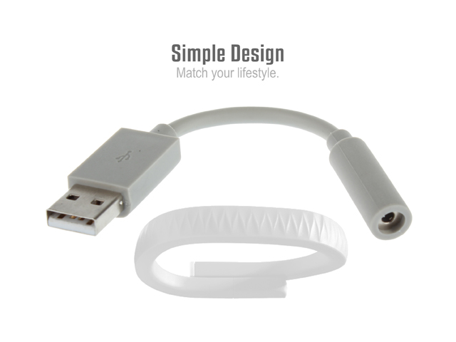Jawbone up24 USB Cable