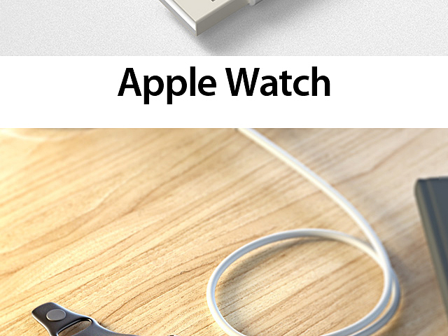 Apple Watch Magnetic USB Charging Cable
