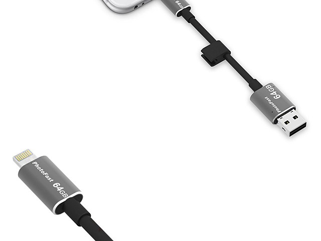 PhotoFast MemoryCable USB 3.0