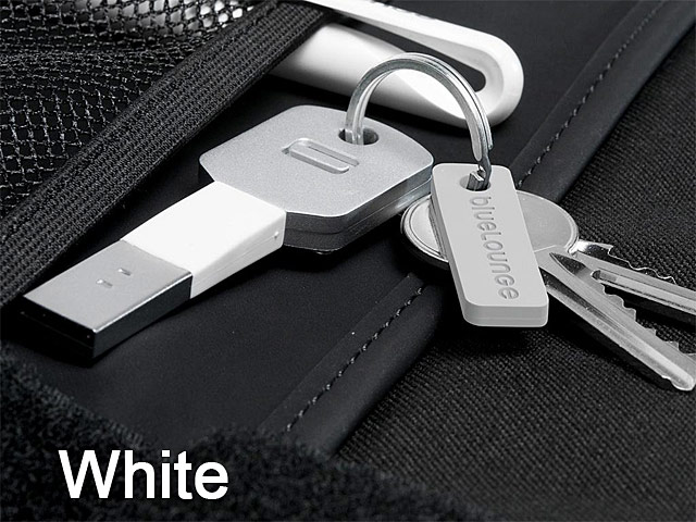 Bluelounge Kii Key Chain Lightning Charger