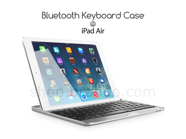 Tablet Holder For Car iPad Air Bluetooth Keyboard Case