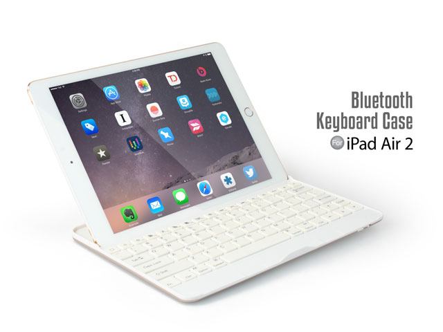 "iPad Pro 9.7"" / iPad Air 2 Bluetooth Keyboard Case"