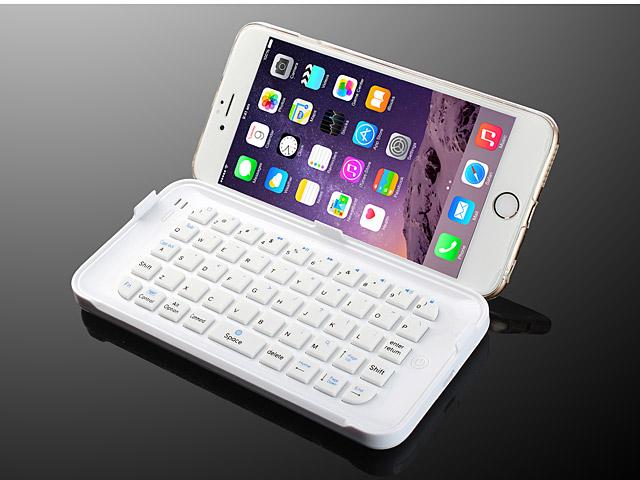 Iphone 6 Plus 6s Plus Ultra Thin Bluetooth Keyboard