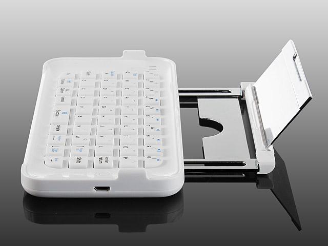 Phone Card Holder >> iPhone 6 Plus / 6s Plus Ultra-thin Bluetooth Keyboard