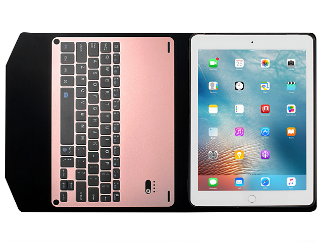 "iPad Pro 9.7"" Bluetooth Keyboard Case"