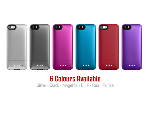 huge selection of 8c3ee 89218 Mophie Juice Pack Helium for iPhone 5s / 5