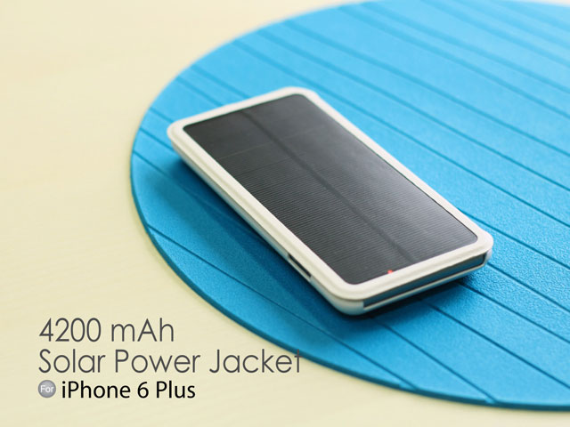 ÐаÑÑинки по запÑоÑÑ solar charging 4200mAh for iphone 6
