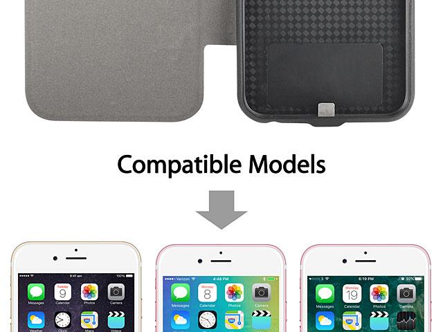 huge selection of 64941 94568 Solar Power Jacket For iPhone 7 Plus / 6s Plus / 6 Plus - 5000mAh