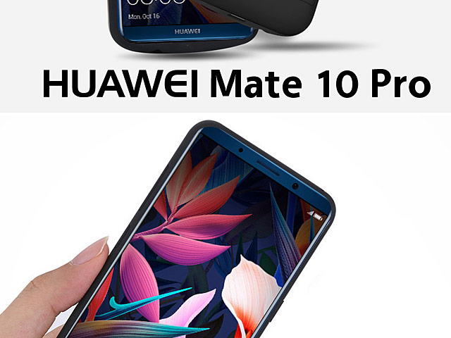 Power Jacket For Huawei Mate 10 Pro - 6000mAh