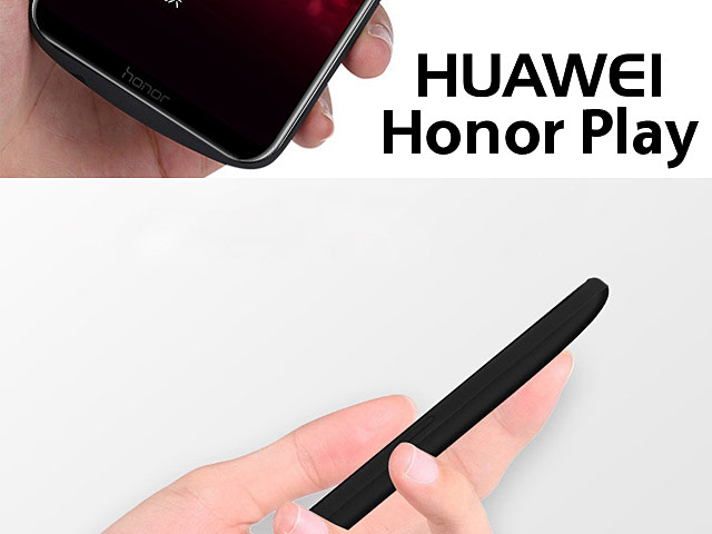 Power Jacket For Huawei Honor Play - 5000mAh